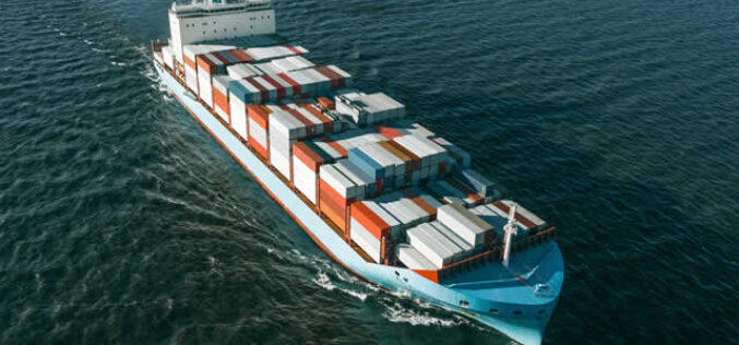 The Role of the Intermodal Container in Trade