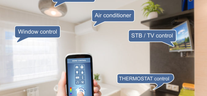 What Can You Automate in Your Home?