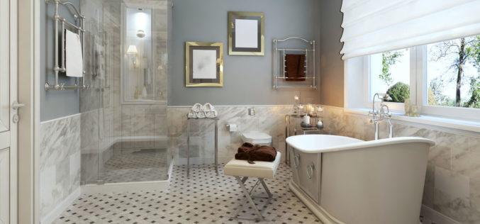 The Style of Bathtubs are Just Getting Better