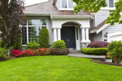 Nice Touches for Exterior Home Decor