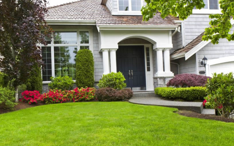 Styling Your Exterior Home Decor