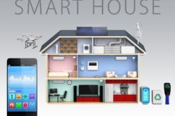 Smartphone App and Energy Efficient House for a Smart House Concept
