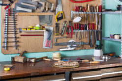 Does Every Garage Need a Workbench?