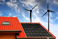 Using Wind n' Solar to Generate Green Power