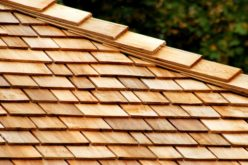 The Beauty of Cedar Shingles