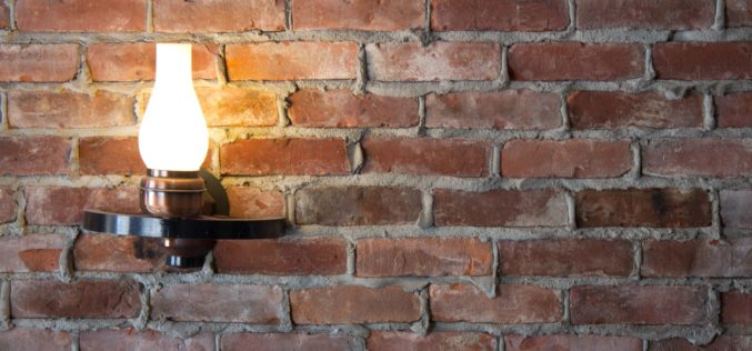 Using Sconce Lighting to Decorate a Room