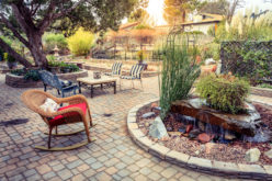 Small Yard – How About a Patio Garden?