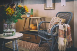 Autumn is Coming – Try Something Simple to Welcome the Season
