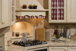 Shaker Styled Kitchen for Simple Design