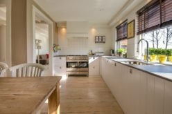 Remodeling Your Kitchen? How About a Modern Kitchen