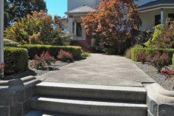 Creative Garden Walkways