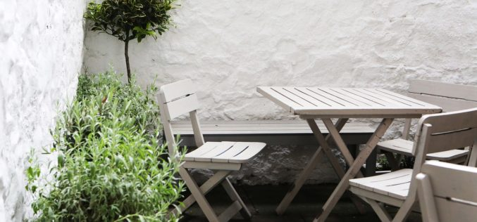 Cool Ideas For An Amazing Patio