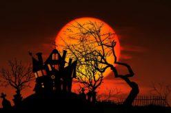 Happy Halloween! Is Your Home Haunted?