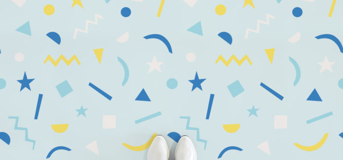 Cool Flooring Ideas For The Inner Kid In You
