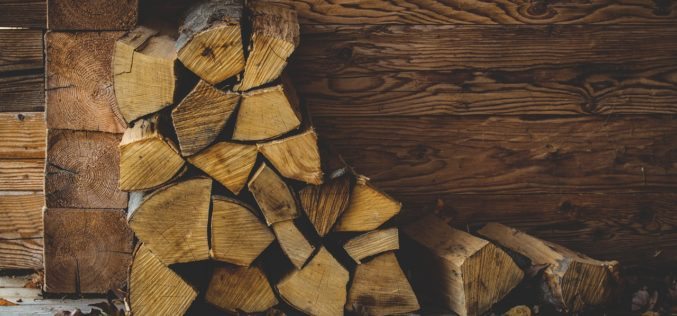 Wood Storage Bins – A Must to Maintain a Wood Fireplace