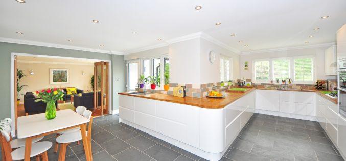 Contemporary, Modern Kitchen Design