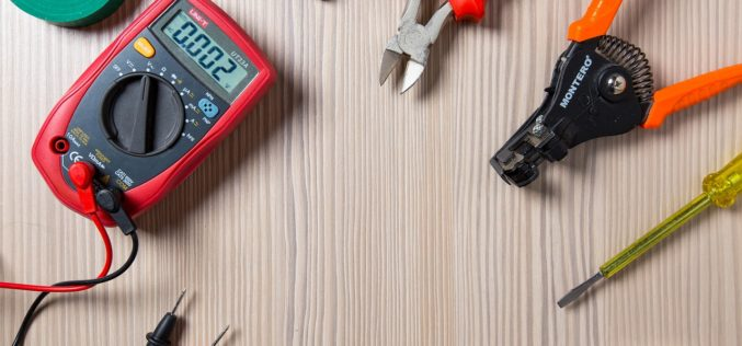 Addressing Your Electrical and Lighting Needs