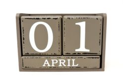 April Fools Day … Don't Get Tricked