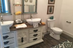 Making Your Small Bathroom a Sea-Faring Room