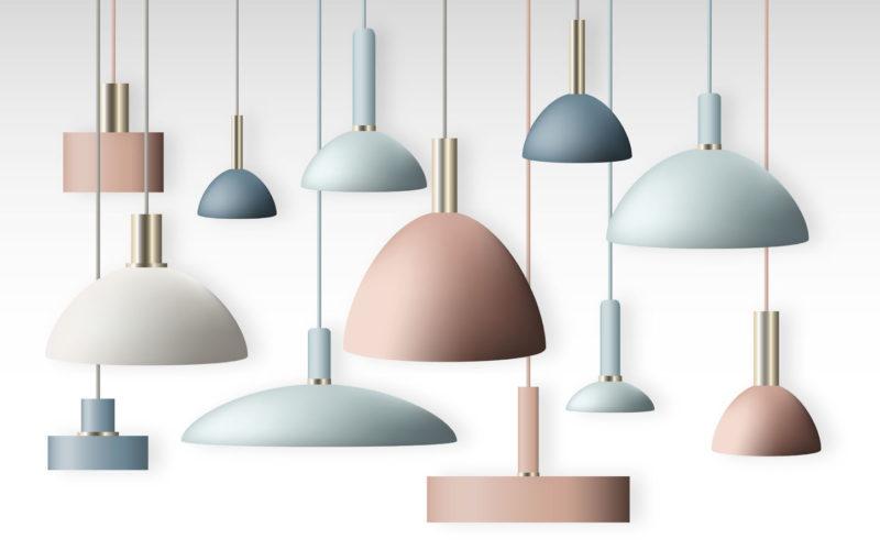 Selective Pendant Lighting