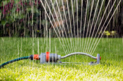 Keeping Your Landscape Watered