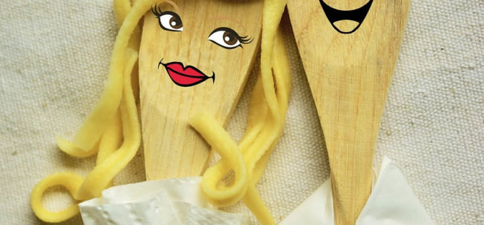 Managing Your Kitchen Napkins