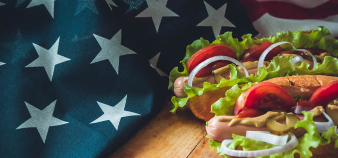 Grilling on the 4th: What Are You Cooking?