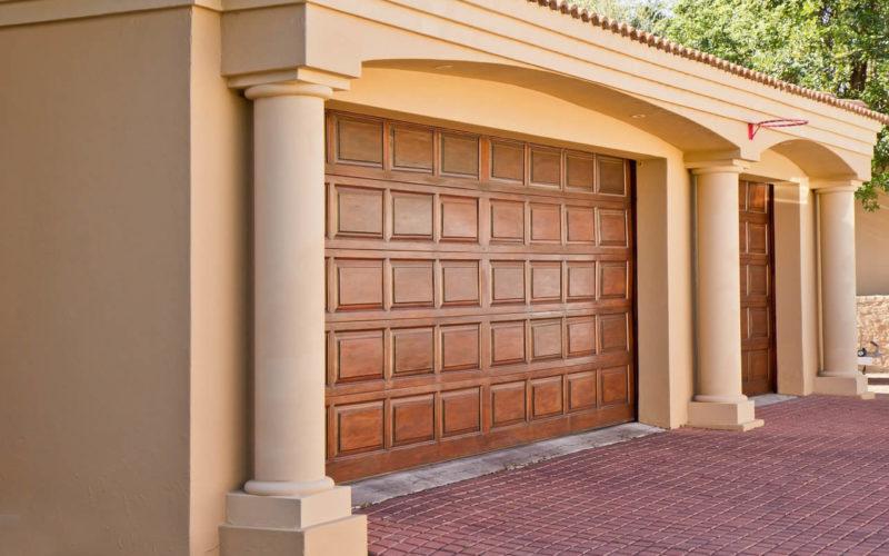 Does Your Garage Door Look Sexy?