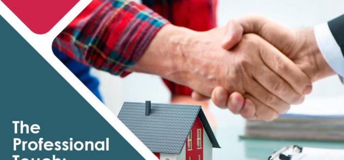 The Professional Touch: What to Expect from a Roofing Contractor