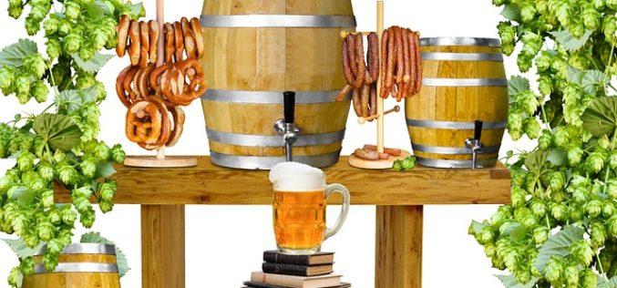 Making and Enjoying Your Own Oktoberfest