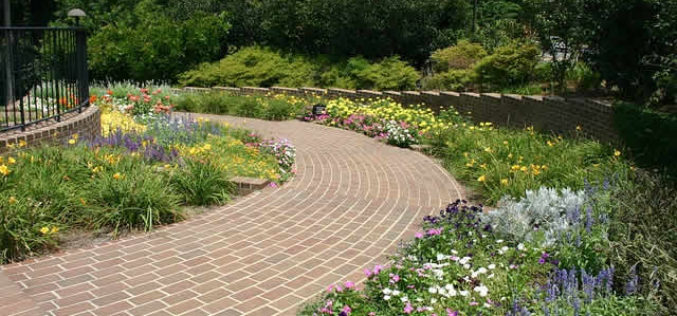 Deciding Type of Walkway Styles
