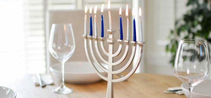 Celebrating the Hanukkah Season 2018