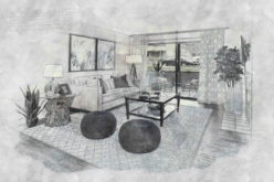 Living Room Style – Take 3 (Modern Look)