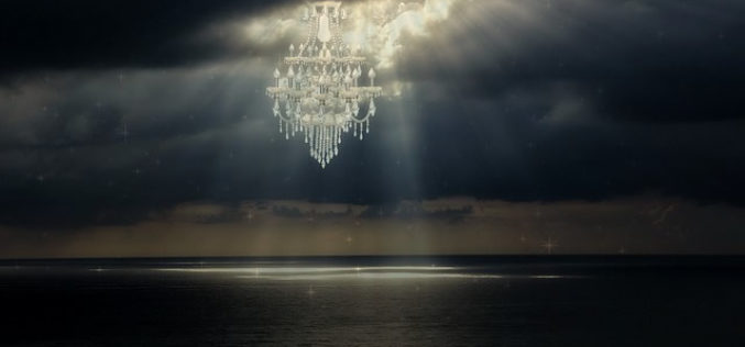 Why Not a Chandelier