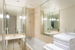 Let's Make Your Bathroom Mirrors Look Spectacular