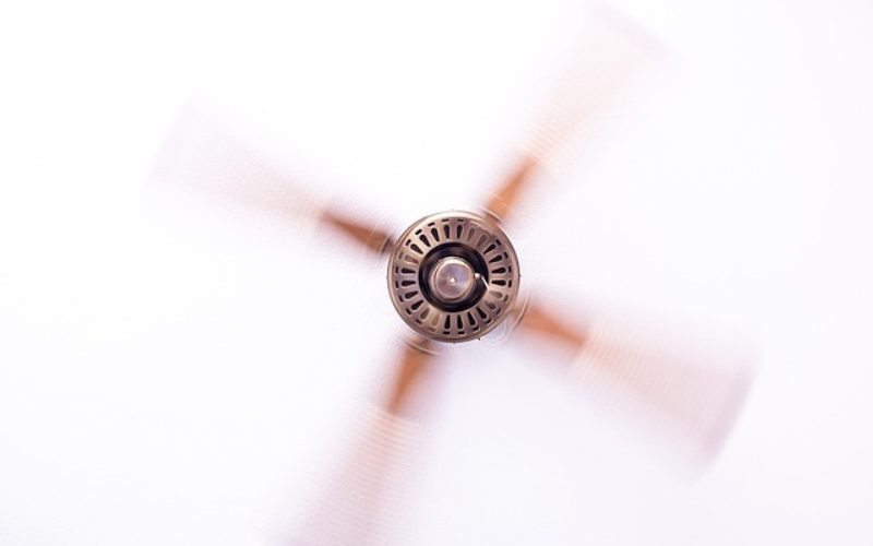 Ceiling Fans Are Beautiful and Functional