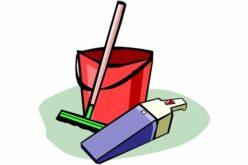 Child Development Through Household Chores