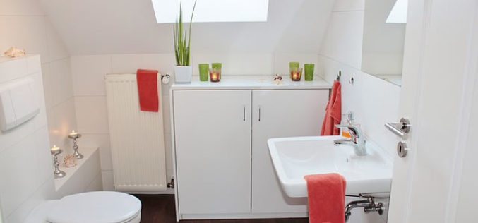 Wall Mounted Bath Sink – Another Decor Option