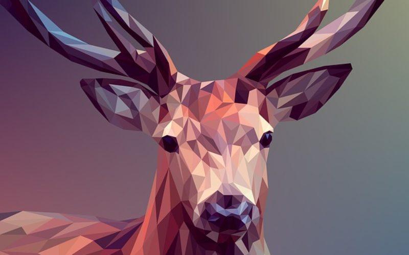 Majestic Deer Garden Statues for Stately Landscape Design