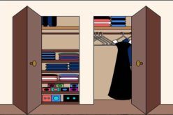Find Storage Options To Open Up Living Space
