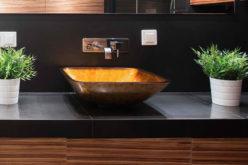 Interesting Vessel Sinks for Your Bathroom Design