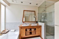 Design Ideas For A Small Bathroom