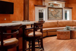 Making Room for Your Home Bar