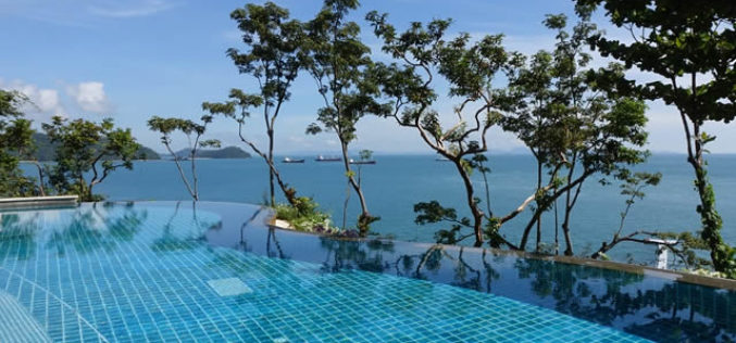 Some Ideas If Looking for Luxury Swimming Pools