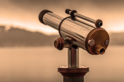 Using Telescopes as Home Decor … And Exploration