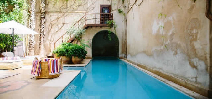 Some Swimming Pool Additions You May Want to Consider
