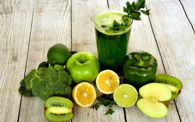 More Healthy Eating – With More Fruits and Vegetables