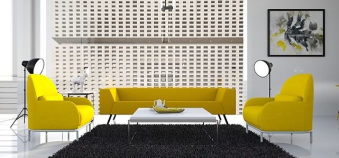Decorating With Modern Sofa Furniture