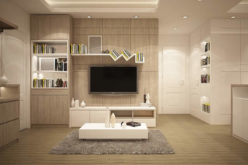 How to Make Your Home Feel Bigger in Four Easy Steps