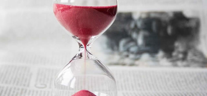 Hourglass: Decorative and Fun